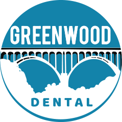 Greenwood Dental Northfield logo
